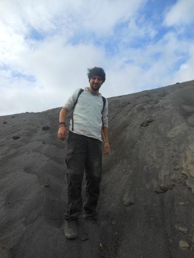 Mount Bromo, Indonesia