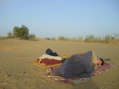 India Desert Rajasthan