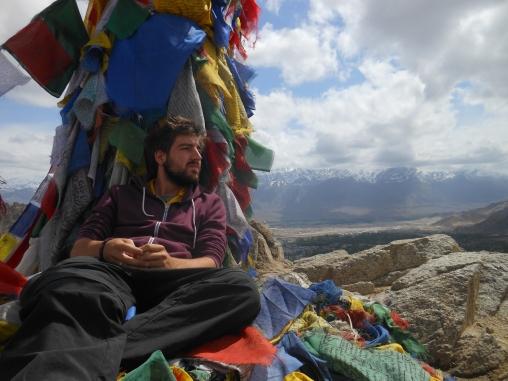 leh ladakh tibet tibetan plateau china himalayas india asia province winter