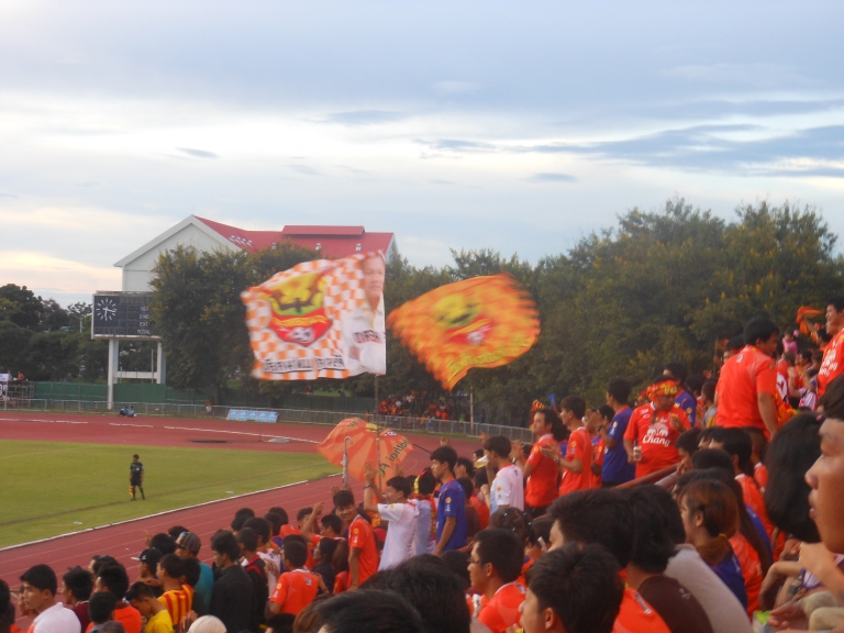 Sukhothai FC Football Thailand