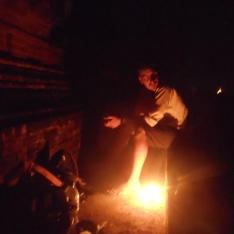 Night Burma Myanmar Bagan Pagan Travelling Southeast Asia South East Backpacking Traveling