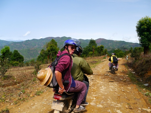 alex king burma myanmar shan state travel traveling travelling southeast asia south east backpacking adventure story