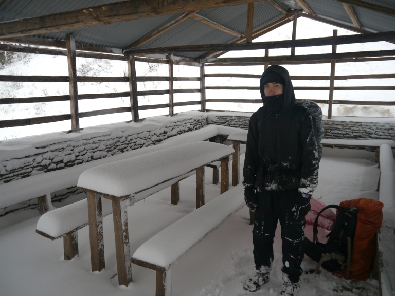 Annapurna Circuit Everest Trek Asia Trekking Mountain