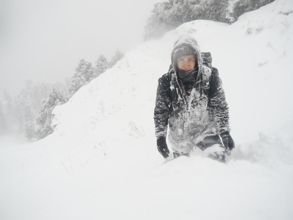 Aneirin Flynn Nepal Annapurna Everest Trek Mountain Trekking Asia
